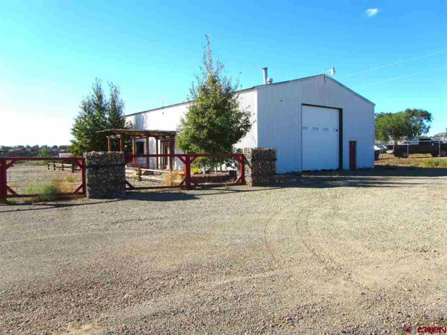 2105 S Broadway, Cortez, CO 81321 (MLS #751563) :: The Dawn Howe Group | Keller Williams Colorado West Realty