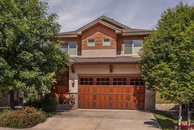 105 Tierra Vista Drive, Durango, CO 81301 (MLS #751590) :: Durango Mountain Realty