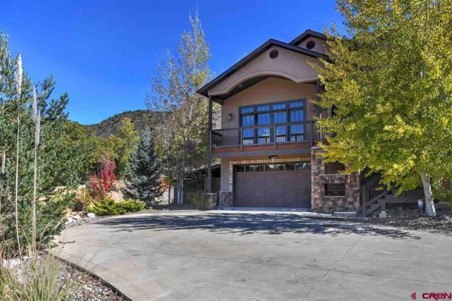 410 Jenkins Ranch Road, Durango, CO 81301 (MLS #751600) :: Durango Mountain Realty