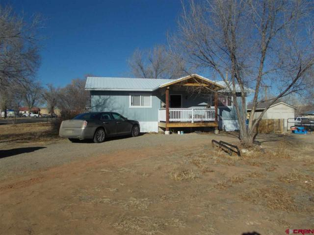 220 S Linden, Cortez, CO 81321 (MLS #751638) :: CapRock Real Estate, LLC