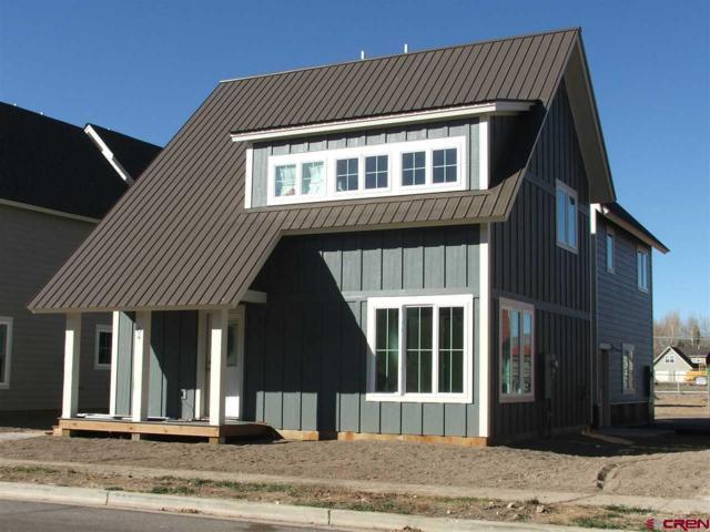 304 Joseph Lane A, Gunnison, CO 81230 (MLS #751656) :: Durango Home Sales