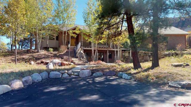 70 Iron King, Durango, CO 81301 (MLS #751660) :: Durango Mountain Realty
