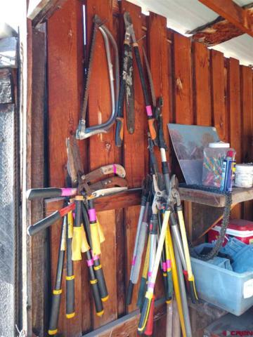 tbd Camino San Juan, Ridgway, CO 81432 (MLS #751666) :: Durango Home Sales