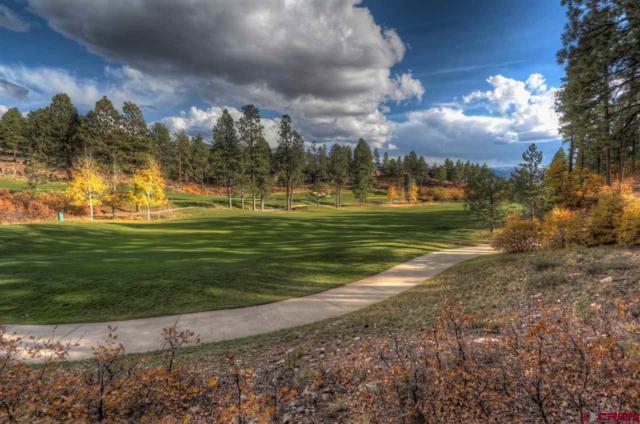 105 Renegade Trail, Durango, CO 81301 (MLS #751694) :: Durango Mountain Realty