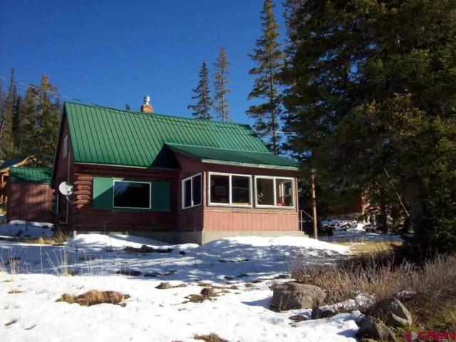 21441 Twin Lake Drive, Cedaredge, CO 81413 (MLS #751698) :: CapRock Real Estate, LLC
