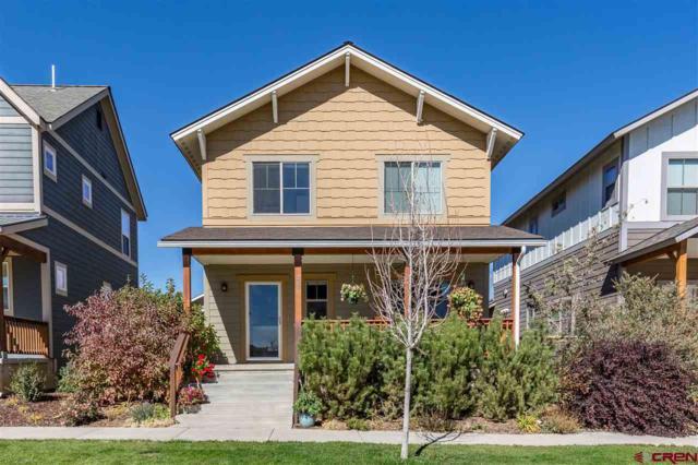 285 Salt Brush Street, Durango, CO 81301 (MLS #751715) :: CapRock Real Estate, LLC