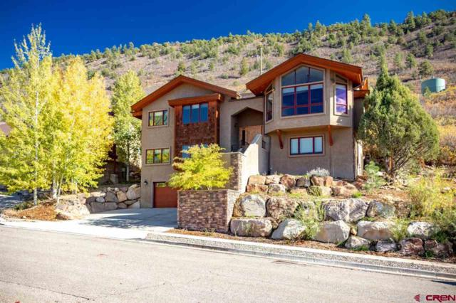 42 Ophir Drive, Durango, CO 81302 (MLS #751716) :: Durango Mountain Realty
