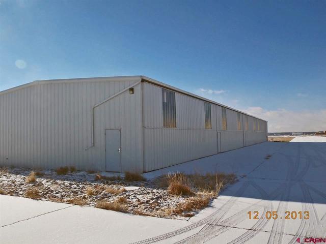 240 Cr 309A Airplane Hangar, Durango, CO 81302 (MLS #751727) :: Durango Home Sales