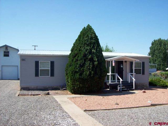 21334 Hunsicker Avenue, Eckert, CO 81418 (MLS #751728) :: Keller Williams CO West / Mountain Coast Group