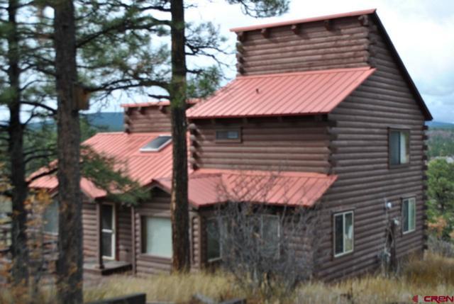 52 Glenwood Court, Pagosa Springs, CO 81147 (MLS #751740) :: Durango Home Sales