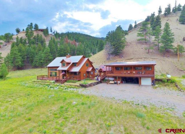 2373 Elk Road, Lake City, CO 81235 (MLS #751752) :: Durango Home Sales