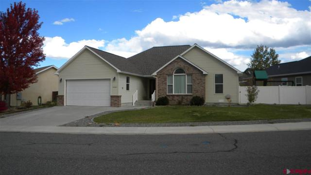 2201 American Way, Montrose, CO 81401 (MLS #751758) :: Durango Home Sales