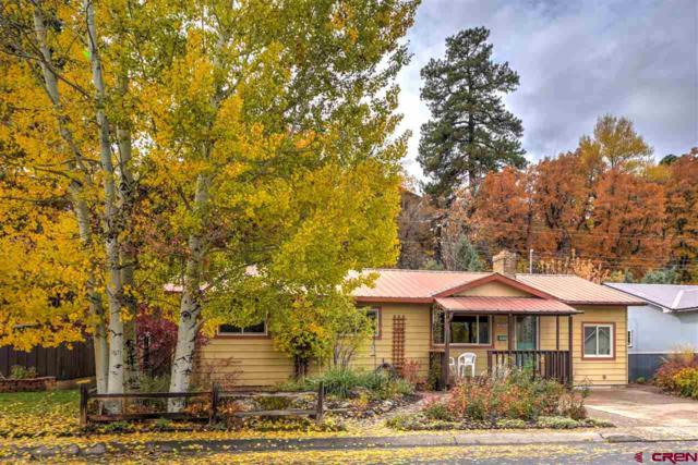 2419 Delwood Avenue, Durango, CO 81301 (MLS #751763) :: CapRock Real Estate, LLC