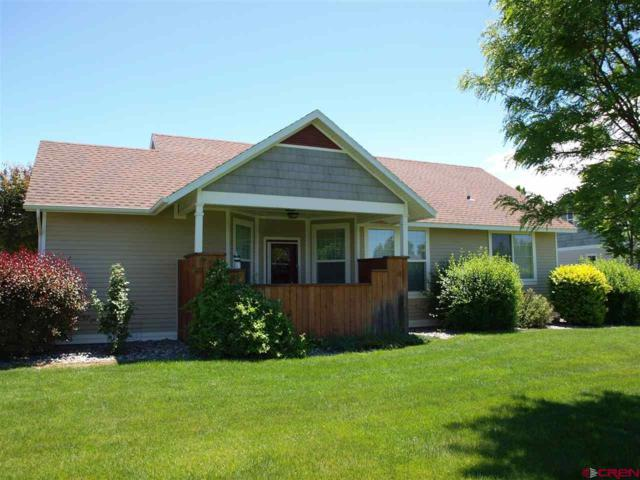 1151 Primrose Lane Unit B, Fruita, CO 81521 (MLS #751767) :: CapRock Real Estate, LLC