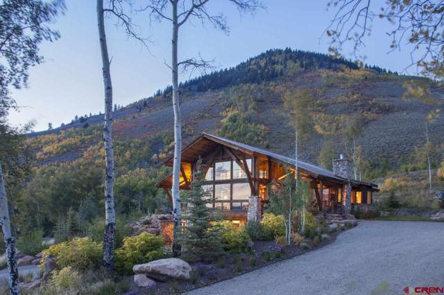 938 Round Mountain Road, Almont, CO 81210 (MLS #751791) :: The Dawn Howe Group | Keller Williams Colorado West Realty