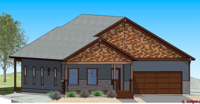 129 Primrose Lane, Durango, CO 81301 (MLS #751794) :: CapRock Real Estate, LLC
