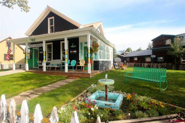 509 Elk Avenue, Crested Butte, CO 81224 (MLS #751810) :: Durango Home Sales