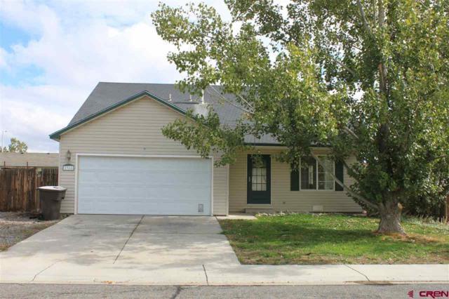 1968 Sara E Lane, Montrose, CO 81401 (MLS #751838) :: CapRock Real Estate, LLC