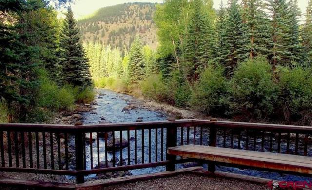 2743 Silver Coin Lane, Lake City, CO 81235 (MLS #751846) :: Durango Home Sales
