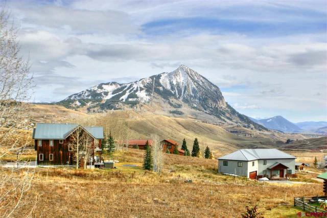 8 East Lane, Crested Butte, CO 81224 (MLS #751884) :: Durango Home Sales
