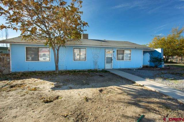 3039 Wedgewood Drive, Grand Junction, CO 81504 (MLS #751886) :: CapRock Real Estate, LLC