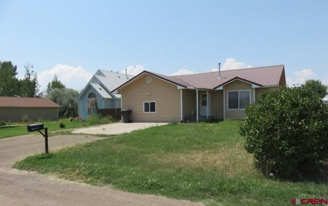 455 Bronk St, Monte Vista, CO 81144 (MLS #751910) :: CapRock Real Estate, LLC