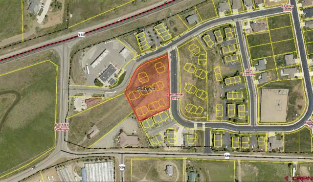 Lots 12 - 26 Cinnamon Drive, Bayfield, CO 81122 (MLS #751975) :: Durango Home Sales