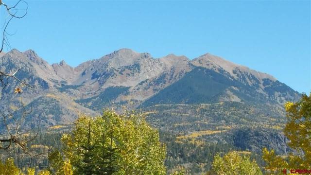TBD Falcon Ridge Road, Durango, CO 81301 (MLS #751992) :: Durango Mountain Realty