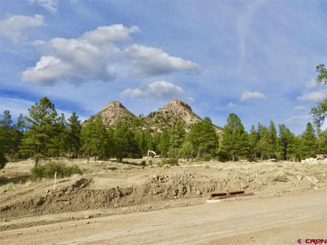 (Lot 89) TBD Twin Buttes Avenue, Durango, CO 81301 (MLS #752057) :: Durango Mountain Realty