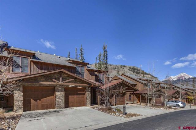 90 Limestone Court, Durango, CO 81301 (MLS #752075) :: Durango Mountain Realty