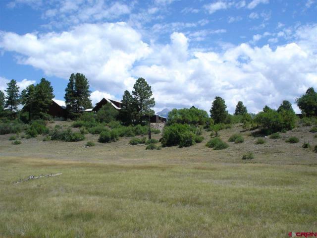 77 Snow Circle, Pagosa Springs, CO 81147 (MLS #752084) :: CapRock Real Estate, LLC
