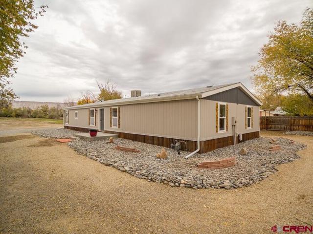 3216 E Road, Clifton, CO 81520 (MLS #752095) :: CapRock Real Estate, LLC