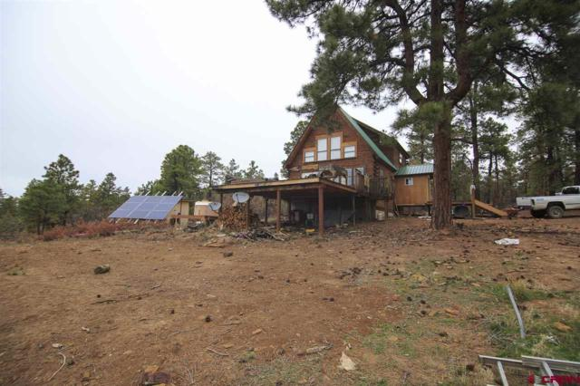 112 Beverly Court, Pagosa Springs, CO 81147 (MLS #752106) :: Durango Home Sales