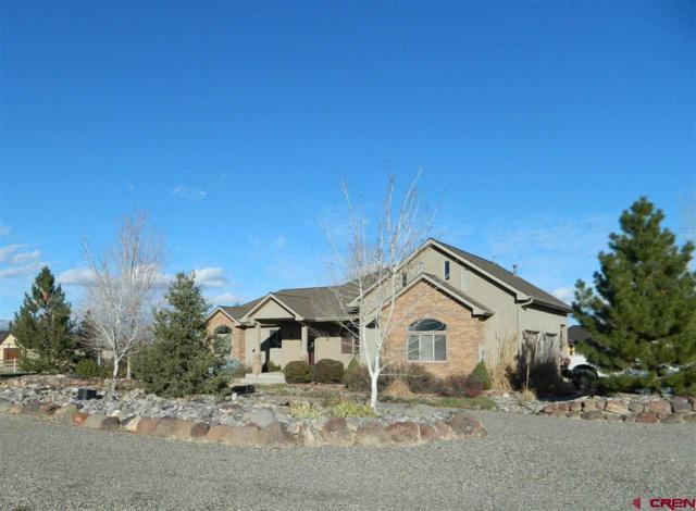7086 Archway Road, Delta, CO 81416 (MLS #752113) :: CapRock Real Estate, LLC