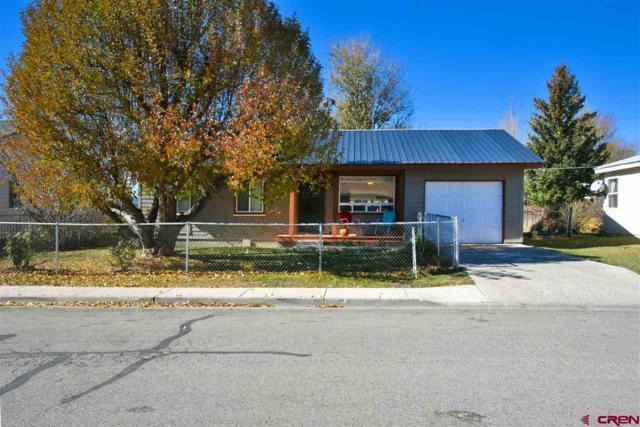 122 Piedra Avenue, Ignacio, CO 81122 (MLS #752128) :: Durango Home Sales