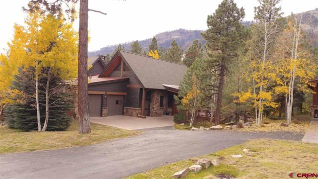 665 Glacier Club Drive #3, Durango, CO 81301 (MLS #752142) :: Durango Home Sales