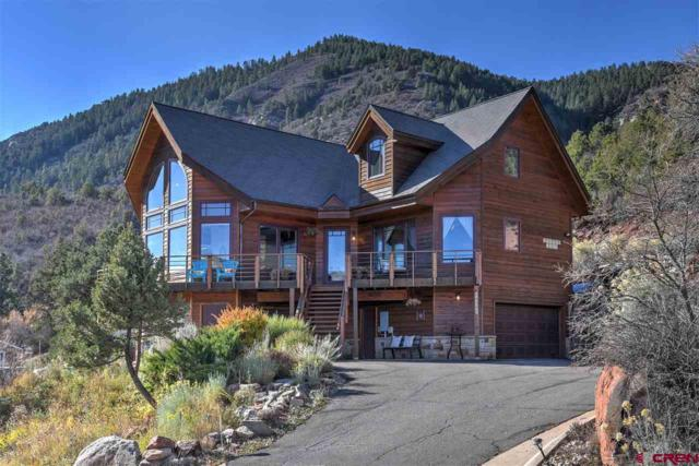 435 N Spring Creek Drive, Durango, CO 81301 (MLS #752145) :: Durango Mountain Realty