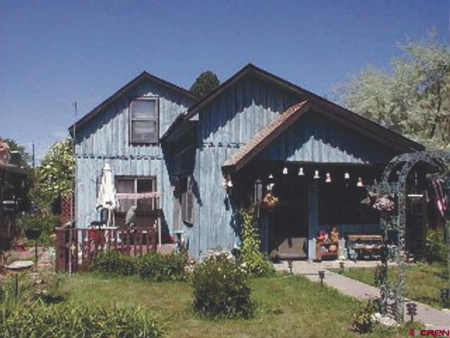 228 Main Avenue, Paonia, CO 81428 (MLS #752154) :: CapRock Real Estate, LLC