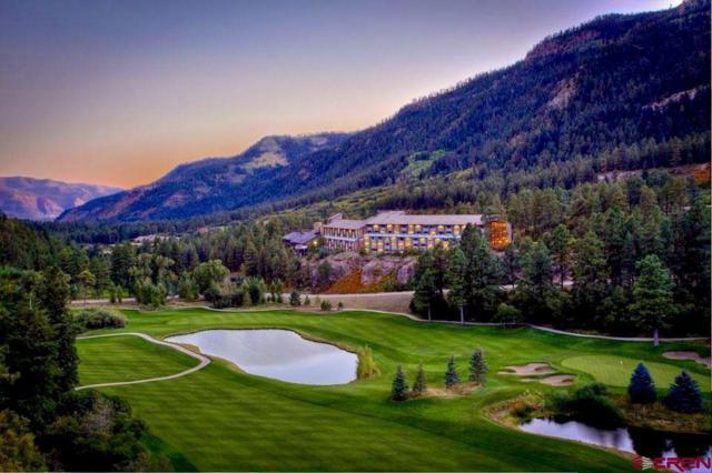 314 N Tamarron Drive #103, Durango, CO 81301 (MLS #752155) :: Keller Williams CO West / Mountain Coast Group