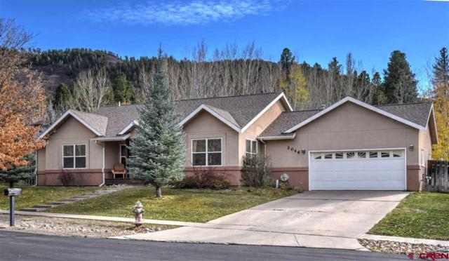 2046 Kingfisher, Durango, CO 81301 (MLS #752160) :: Durango Mountain Realty