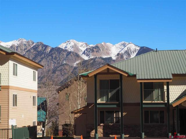 395 Sheol Street #152, Durango, CO 81301 (MLS #752165) :: Durango Home Sales