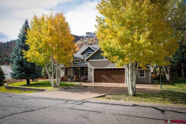 142 Rockridge Drive, Durango, CO 81301 (MLS #752169) :: Durango Home Sales