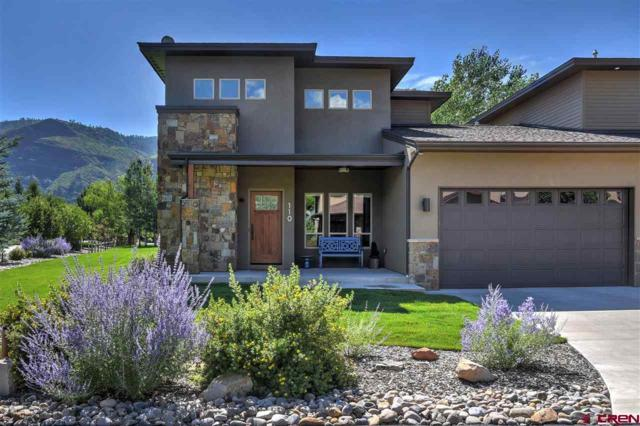 110 Turnberry Drive, Durango, CO 81301 (MLS #752194) :: Durango Mountain Realty