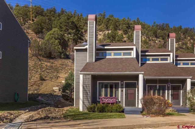 34511 N Hwy 550 #109, Durango, CO 81301 (MLS #752223) :: Durango Home Sales