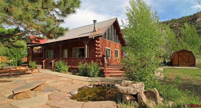 2006 Hillside, Dolores, CO 81323 (MLS #752225) :: Durango Home Sales