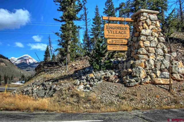 200 Engineer Drive, Durango, CO 81301 (MLS #752227) :: Durango Mountain Realty