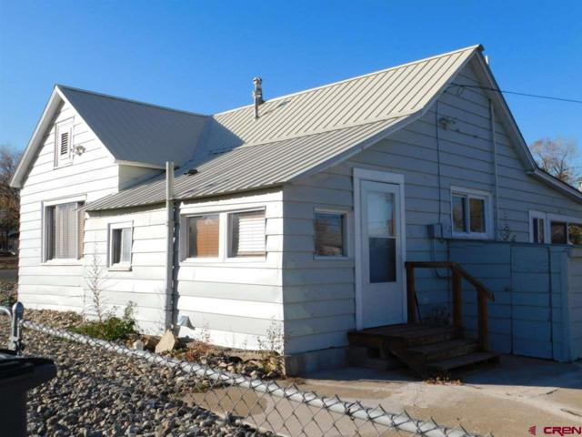 246 S Harrison Street, Cortez, CO 81321 (MLS #752229) :: Keller Williams CO West / Mountain Coast Group