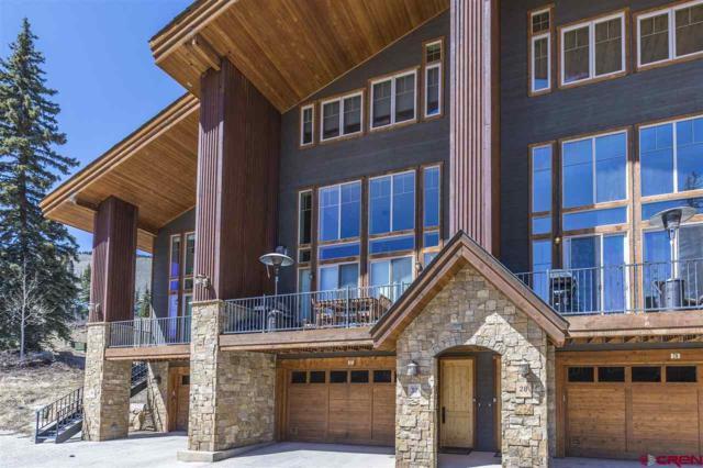 32 Summer Solstice, Durango, CO 81301 (MLS #752236) :: Durango Mountain Realty