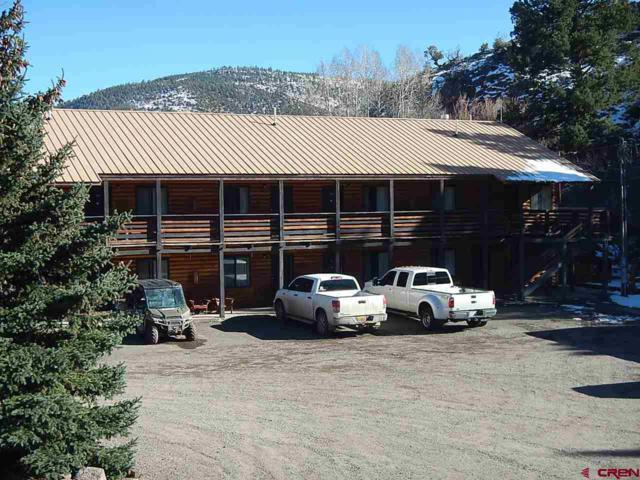 27680 Hwy 160, South Fork, CO 81154 (MLS #752237) :: CapRock Real Estate, LLC