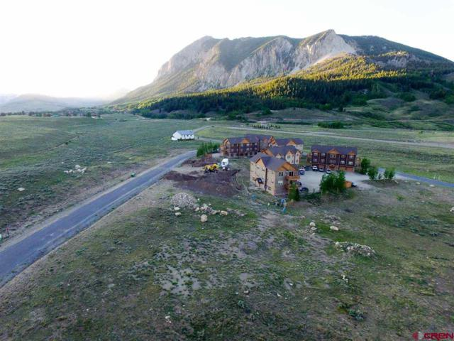 151 Elk Valley Road, Crested Butte, CO 81224 (MLS #752251) :: Keller Williams CO West / Mountain Coast Group